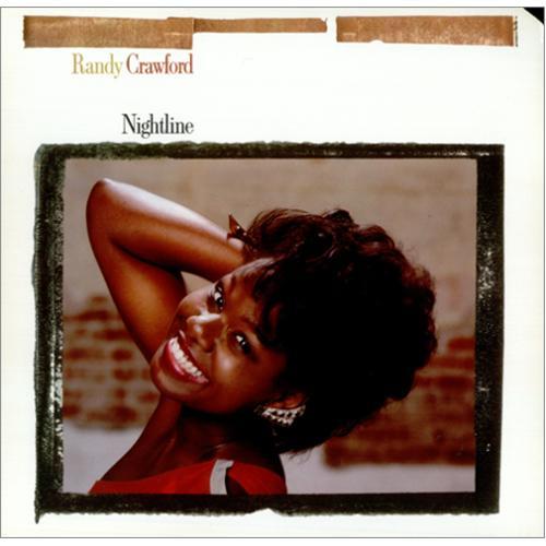 1983 Randy Crawford – Nightline