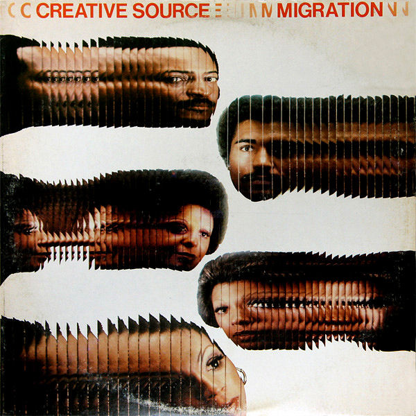 1974 Creative Source – Migration