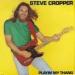 Cropper, Steve 1981