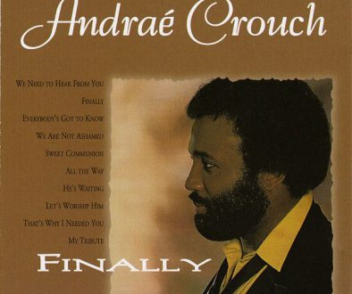 Crouch, Andrae 1982