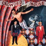 Crowded House 1986