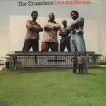 Crusaders, The 1973 (2)
