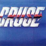 Cruse 1982