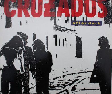 Cruzados 1987