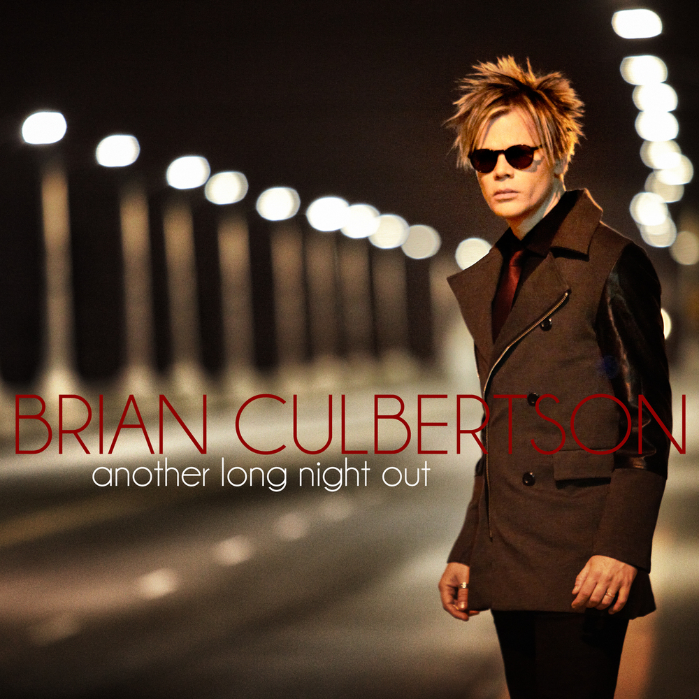 2014 Brian Culbertson – Another Long Night Out
