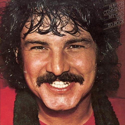 1977 Burton Cummings – My Own Way To Rock