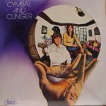 1972 Cymbal & Clinger - Cymbal & Clinger