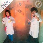 DNA 1983