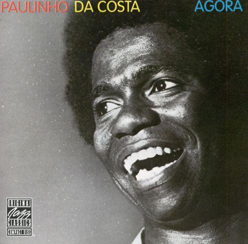 1976 Paulinho Da Costa – Agora