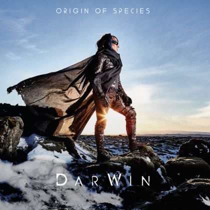 2019 DarWin – Origin Of Species