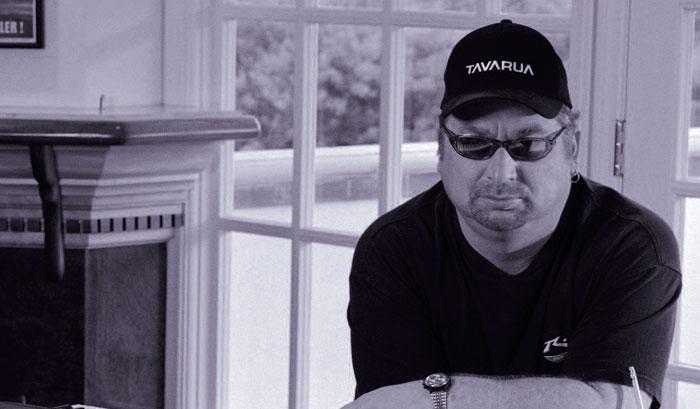 David Paich