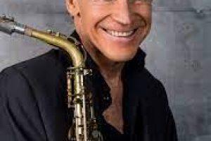 David Sanborn (2)