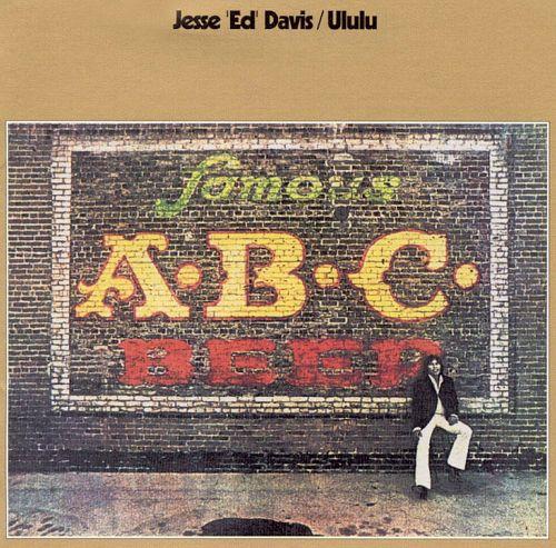 1972 Jesse Ed Davis – Ululu
