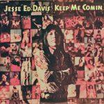 Davis, Jess Ed 1973