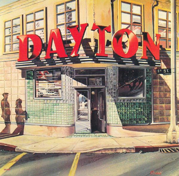 1980 Dayton – Dayton