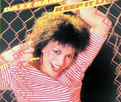 Dazz Band 1982