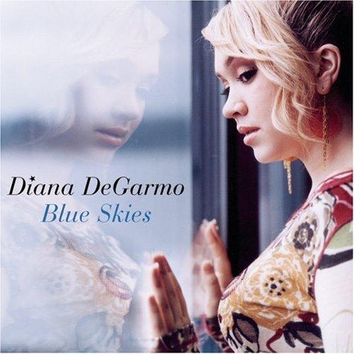 2004 Diana DeGarmo – Blue Skies