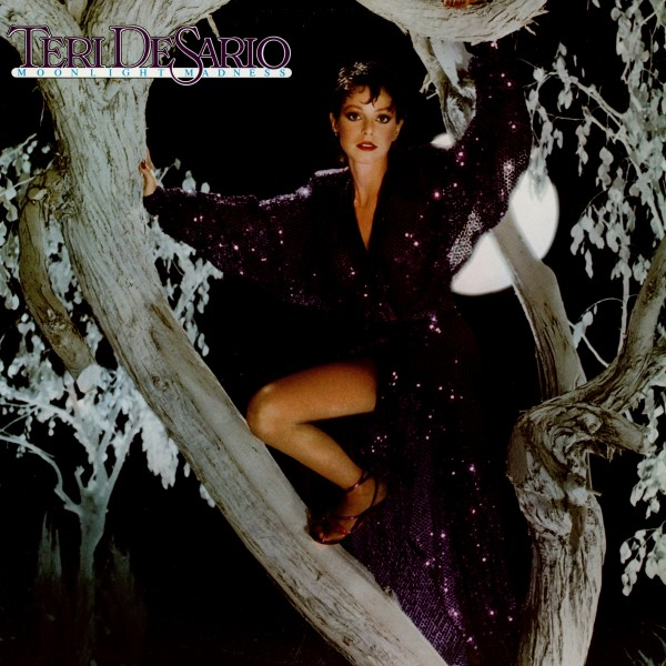 1979 Teri DeSario – Moonlight Madness