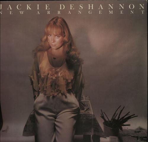 1975 Jackie DeShannon – New Arrangement