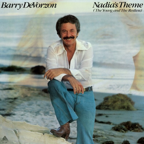 1976 Barry De Vorzon – Nadia's Theme