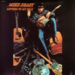 1973 Mike Deasy - Letters to My Head