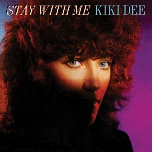 1979 Kiki Dee – Stay With Me