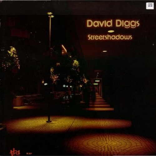 1985 David Diggs – Streetshadows