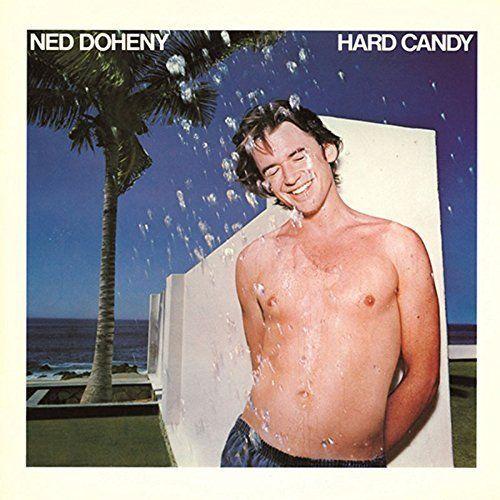 1976 Ned Doheny – Hard Candy