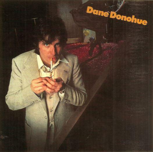 1978 Dane Donohue – Dane Donohue