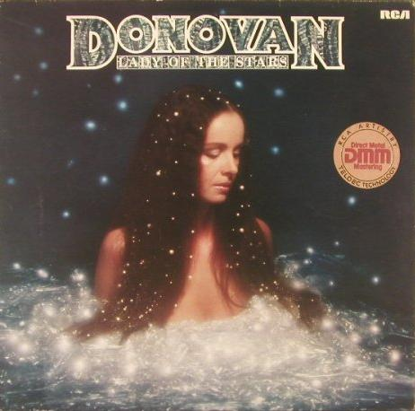 1984 Donovan – Lady Of The Stars