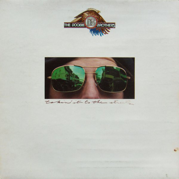 1976 The Doobie Brothers – Takin' It To The Streets