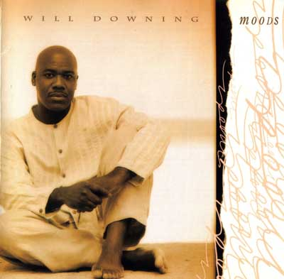 1995 Will Downing – Moods
