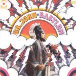 1969 Dr John - Babylon