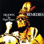 1970 Dr John - Remedies