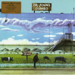 Dr John 1972
