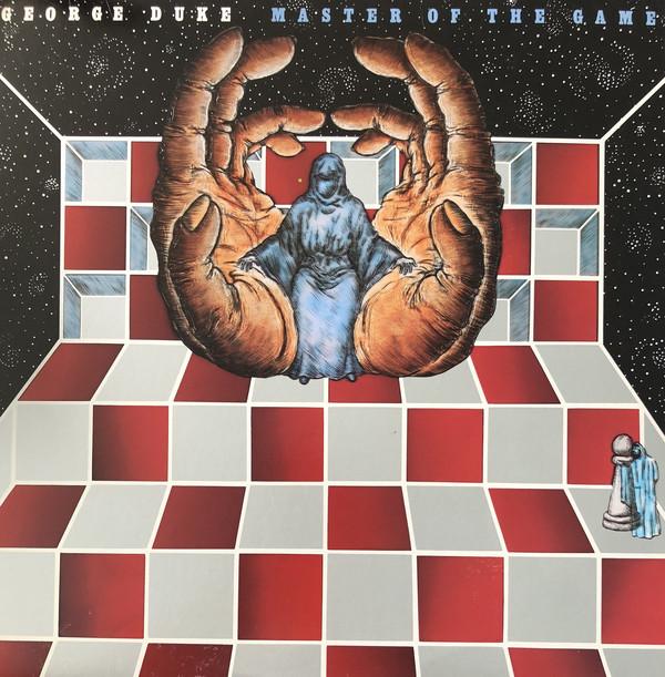 1979 George Duke – Master Of The Game