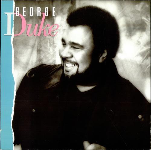1986 George Duke – George Duke