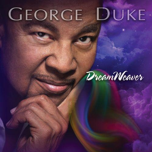2013 George Duke – DreamWeaver