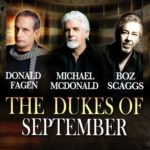 Dukes Of September 2014