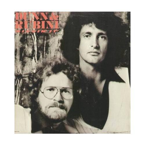 1976 Dunn & Rubini – Diggin' It