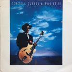 Dupree, Cornell 1988