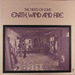 Earth Wind and Fire 1971 (1)