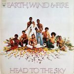 Earth Wind and Fire 1973