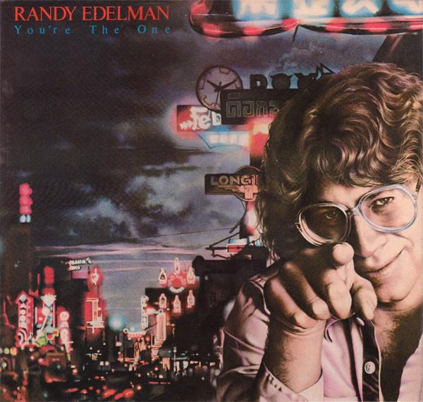1979 Randy Edelman – You're The One