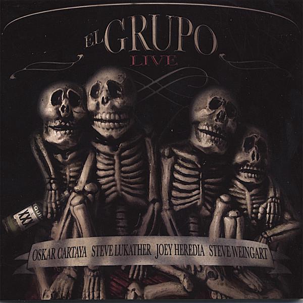 2005 El Grupo – Live