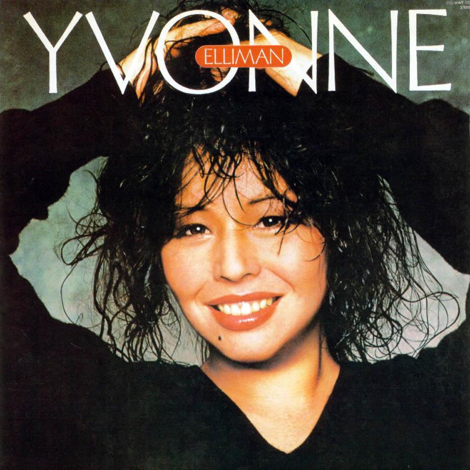 1979 Yvonne Elliman – Yvonne