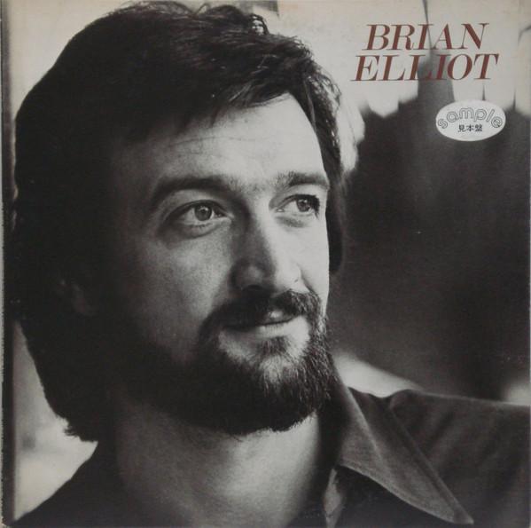 1978 Brian Elliot – Brian Elliot