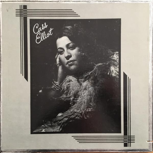 1972 Cass Elliot – Cass Elliot