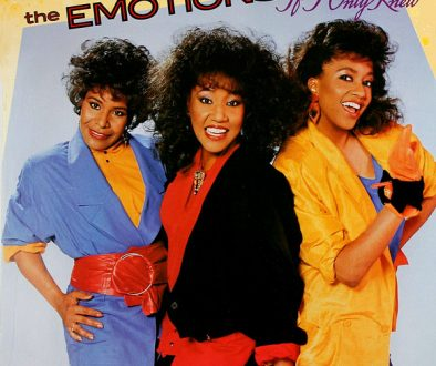Emotions, The 1985