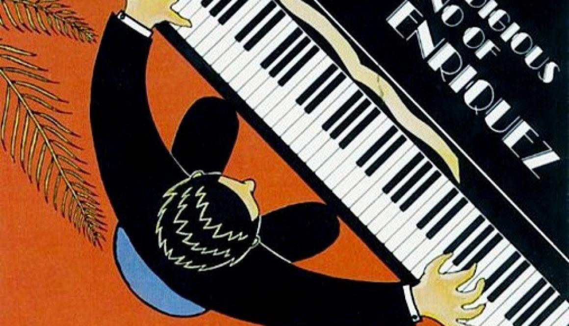 Enriquez, Bobby 1983